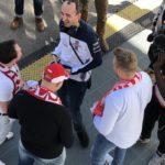 Robert Kubica testy Barcelona 7.3 -8
