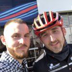 Robert Kubica testy F1 Barcelona 6.3-5