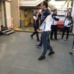 Robert Kubica testy F1 Barcelona 6.3-6