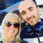 Robert Kubica testy F1 Barcelona 6.3-9