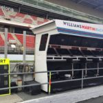 Robert Kubica testz Barcelona 8.3 -3