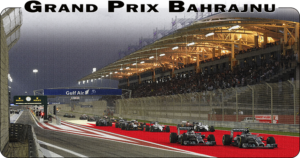 02. Grand Prix Bahrajnu 2018