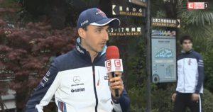 Robert Kubica To jest piękne w Formule 1, że sytuacja może się szybko zmieniać