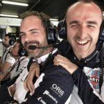 Robert Kubica - Grand Prix Hiszpanii 2018 - 13