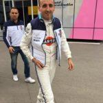 Robert Kubica - Grand Prix Hiszpanii 2018