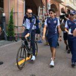 Robert Kubica - Grand Prix Monaco 2018 - 01