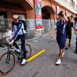Robert Kubica - Grand Prix Monaco 2018