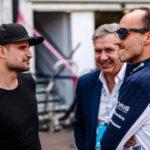 Robert Kubica - Grand Prix Monaco