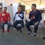 Robert Kubica - GP Hiszpanii 2018