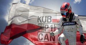 10 lat temu Robert Kubica wspomina Grand Prix Kanady
