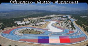 Formula 1 Grand Prix Francji 2018