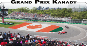 Formula 1 Grand Prix Kanady 2018