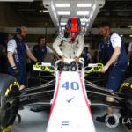 Robert Kubica Foto Gallery F1 Grand Prix Austrii 2018 - 106