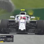 Robert Kubica Foto Gallery F1 Grand Prix Austrii 2018 - 66