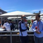 Robert Kubica GP Kanady 2018