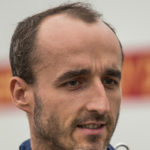 Robert Kubica - Grand Prix Niemiec 2018