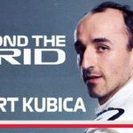 Robert Kubica podcast F1 Beyond The Grid Tłumaczenie