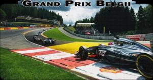 Grand Prix Belgii 2018