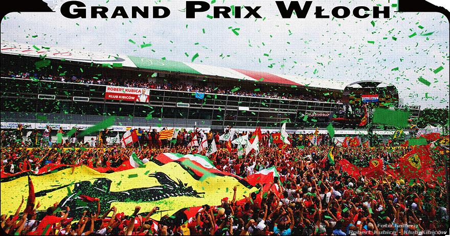 Grand Prix Włoch
