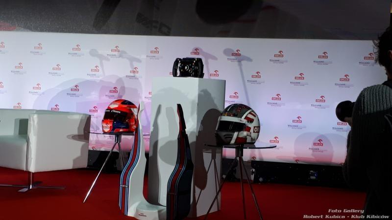Konferencja ORLEN - LIVE - tajniki podpisania umowy i przyszłość promocji F1 w Polsce