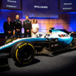 Prezentacja ROKiT Williams Racing na sezon 2019