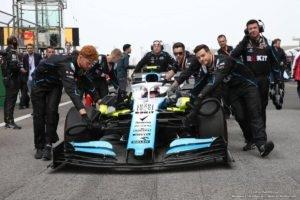 Wypowiedzi przed Grand Prix Hiszpanii oraz podsumowanie wydarzeń ostatniego tygodnia
