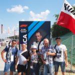 Formuła 1 - Grand Prix Węgier 2019 - Dzień 1 - Media Day