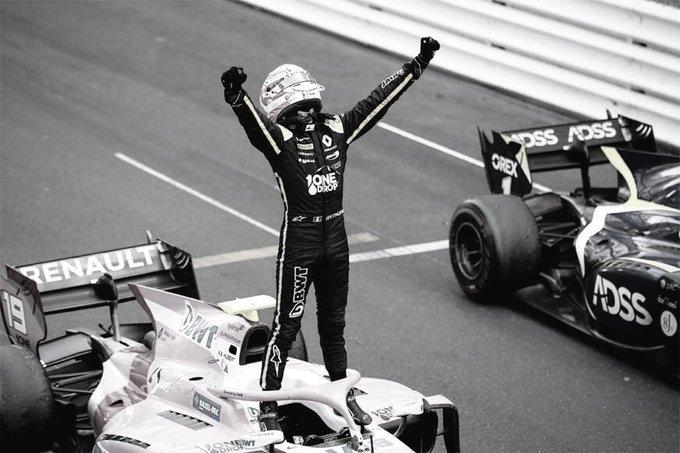 Grand Prix Belgii - podsumowanie w cieniu tragedii