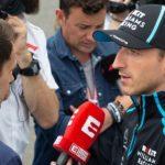 Robert Kubica Grand Prix Rosji 2019