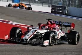 Alfa Romeo Nadzieje i obawy przed sezonem F1 2021