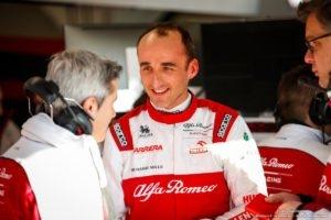 Robert Kubica wystąpi w FP1 w Barcelonie!
