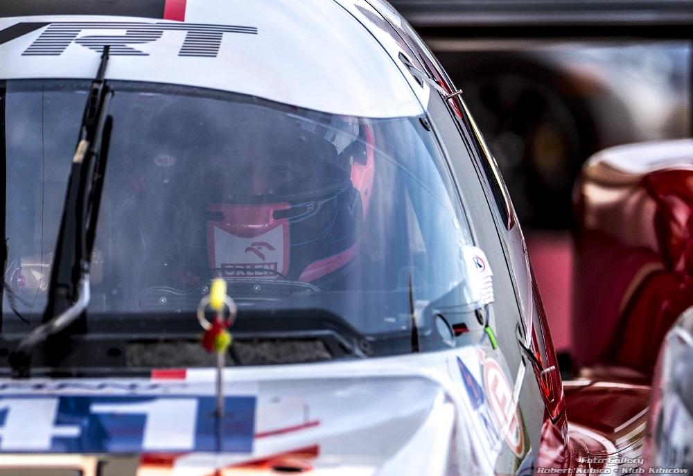 ELMS i Robert Kubica na Red Bull Ring