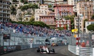 Alfa Romeo Monaco