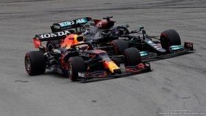Po Grand Prix Hiszpanii 2021